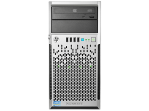 Servidor HP ML310 Frontal